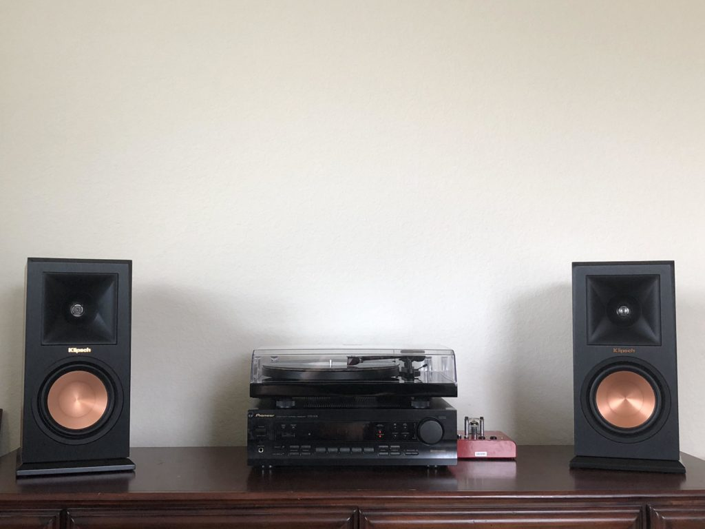 5 Best Speakers For Vinyl Record Player 2019 Chart Attack