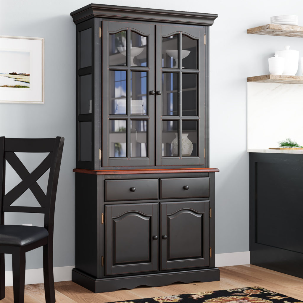 How To Find And Style The Perfect Display Cabinet Chart Attack