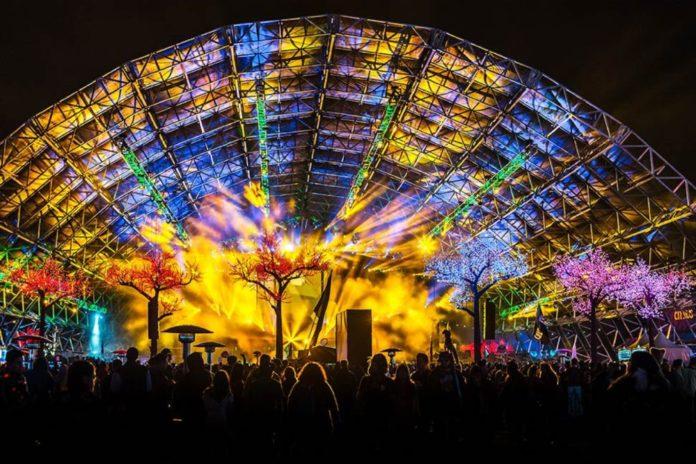 Insomniac's Dreamstate Brings Bigger Trance Universe to SoCal