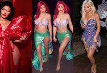 Kylie Jenner got plastic surgery: Various photos of her boob job