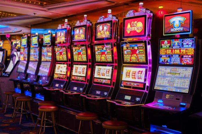 How To Win On Todays Slot Machines