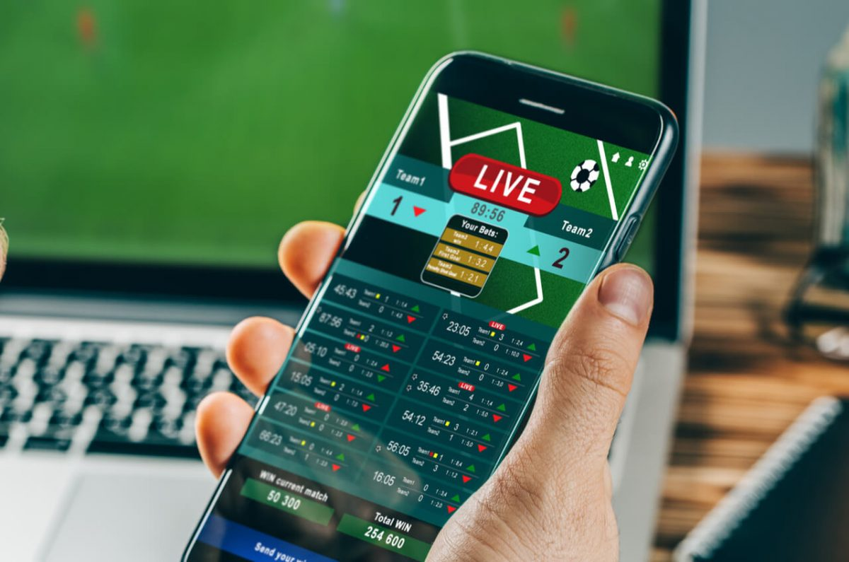 Best Online Sports Betting Tips Revealed - Chart Attack