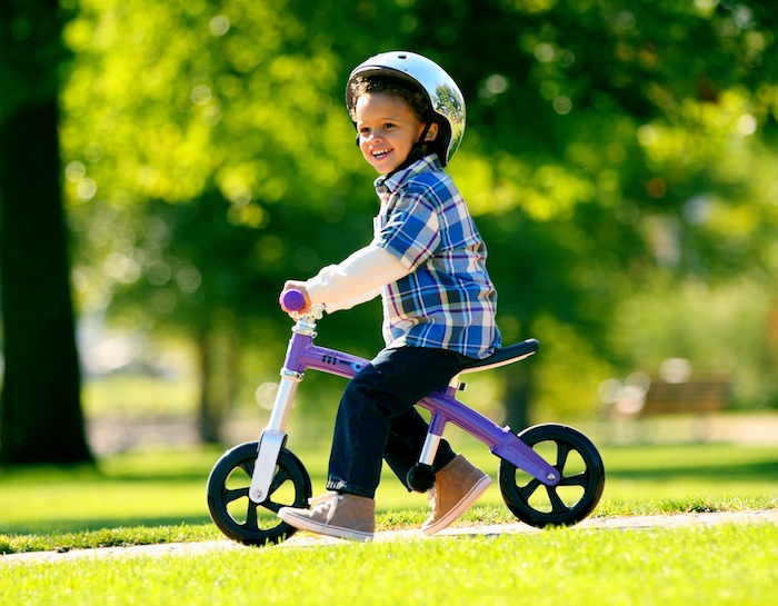 Things You Should Know Before Buying a Kids Balance Bike - Chart Attack