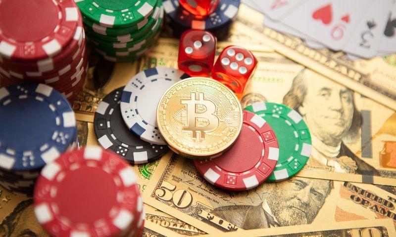 Crowdfunding gambling sites