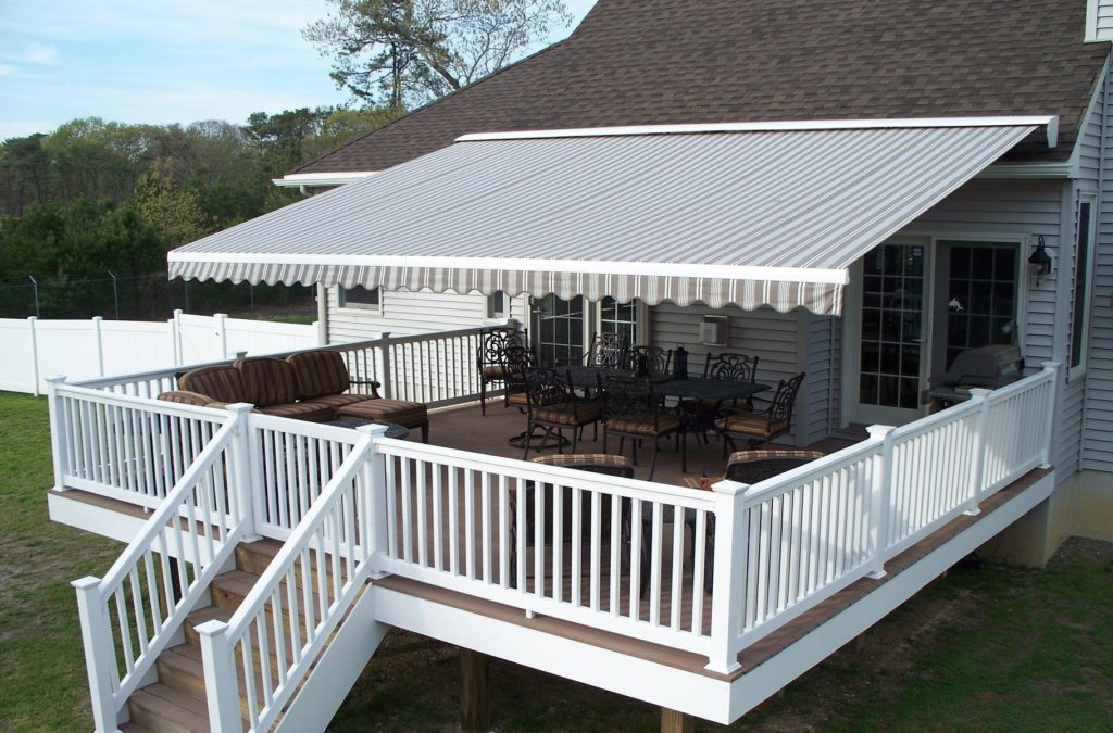 Shade Your Deck The Best Awnings On Market 2020 Chart