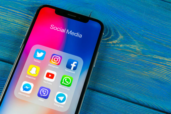 The Largest Social Media Trends in 2020 - Chart Attack