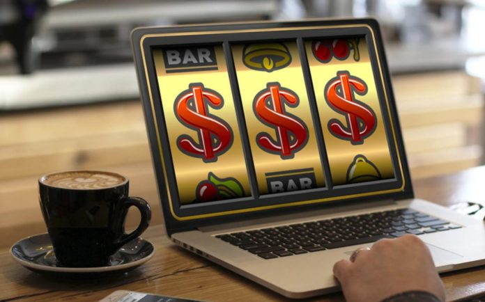 Online Slot Games - Bringing Entertainment Right to Your ...