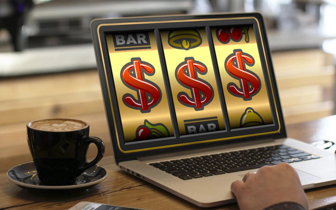 Online Slot Games - Bringing Entertainment Right to Your Doorstep - Chart  Attack