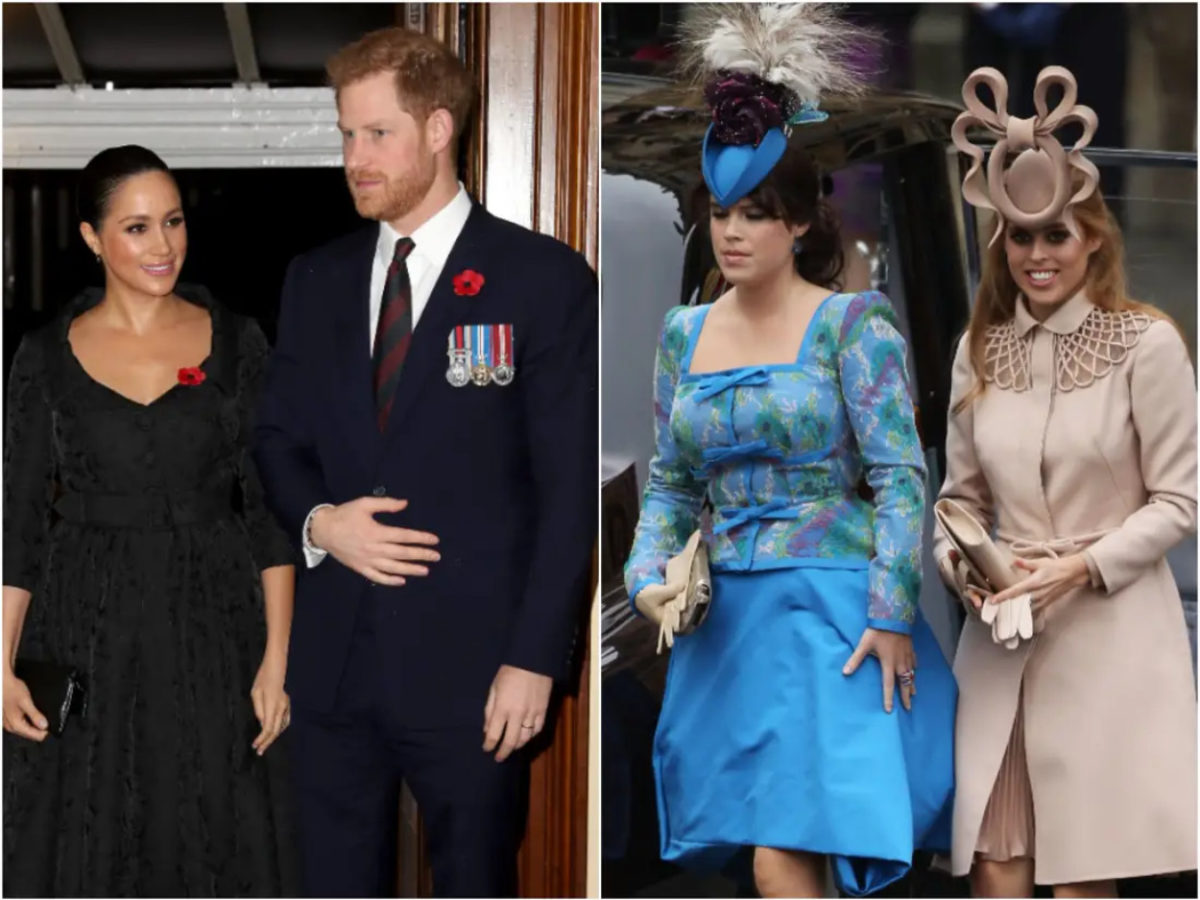 Canada to stop paying for Sussexes' security bill next month