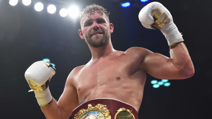British Boxer Under Fire After Posting Video Demonstrating How to Hit Women