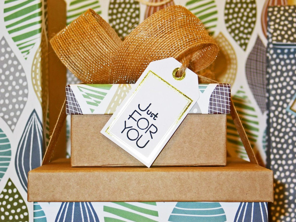 10 Gift Ideas For Mothers Day 2020 - Chart Attack