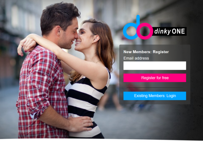 One dating site