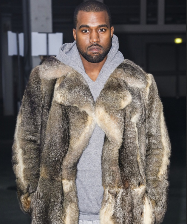 Kanye West Is Finally a Billionaire, Forbes Says