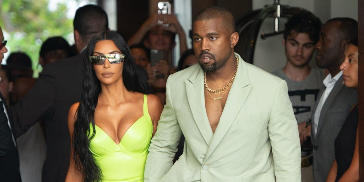 Kanye West is Officially Hip-Hop's Second Billionaire, Says Forbes