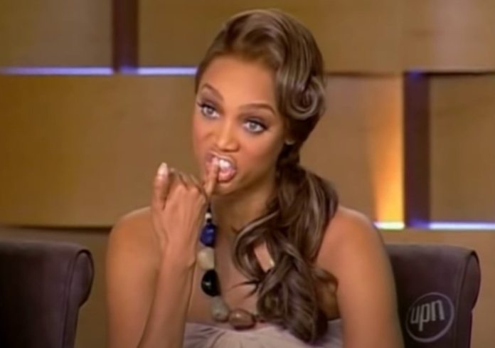The Internet Is Dragging Tyra Banks For Her Problematic 'ANTM' Behavior