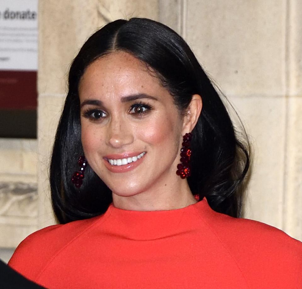 "Meghan Markle As A ""B-List Actress"" Was ""Ill-Prepared"" For"