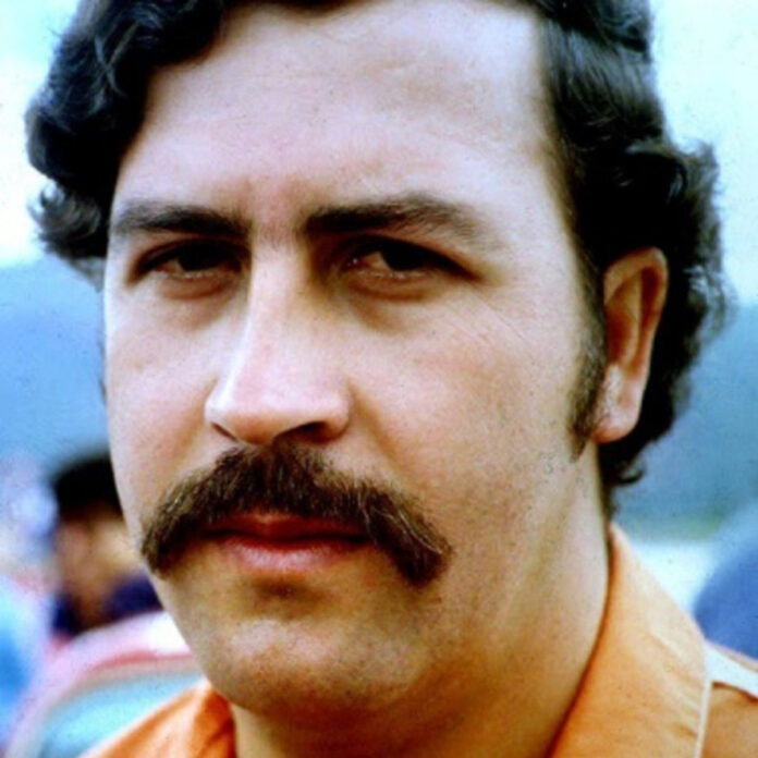 Brother of Pablo Escobar sues Apple for $2.6 billion
