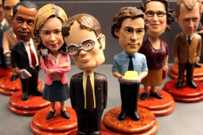 5 Reasons to Choose Custom Bobblehead Dolls as Gifts in 2020 - Chart Attack