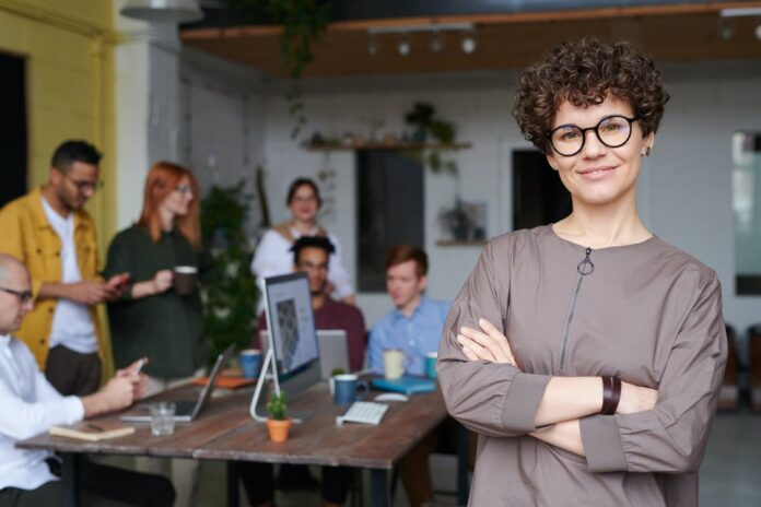 Business leadership essay