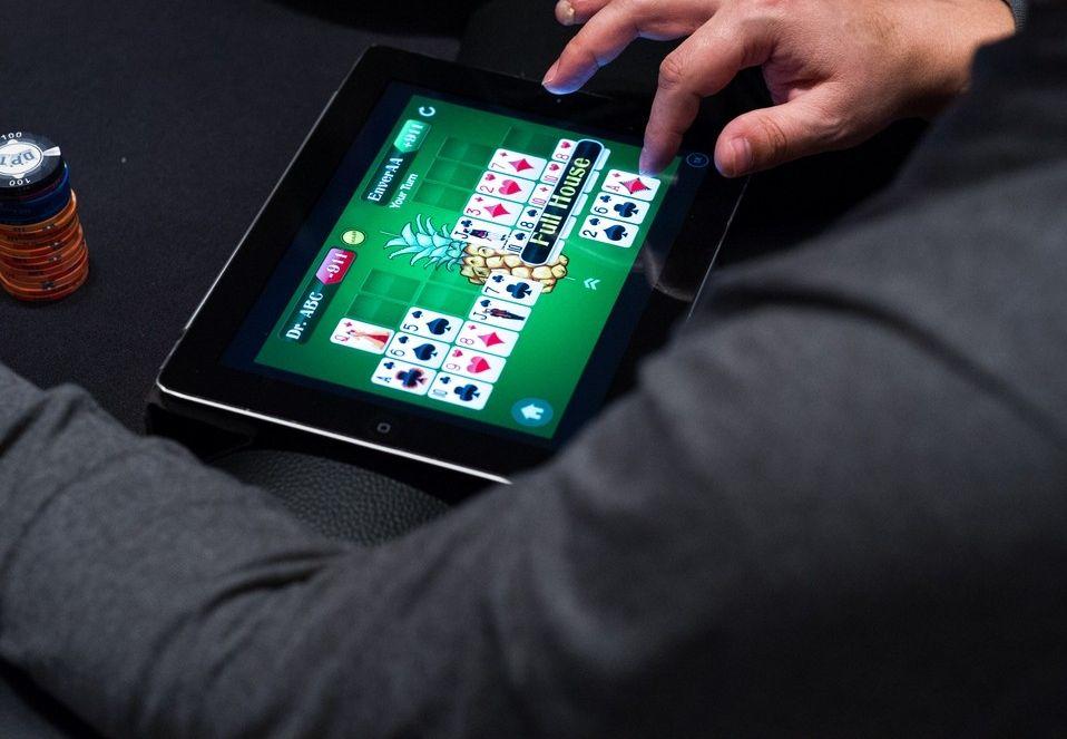 Deutsches Online Casino Ipad