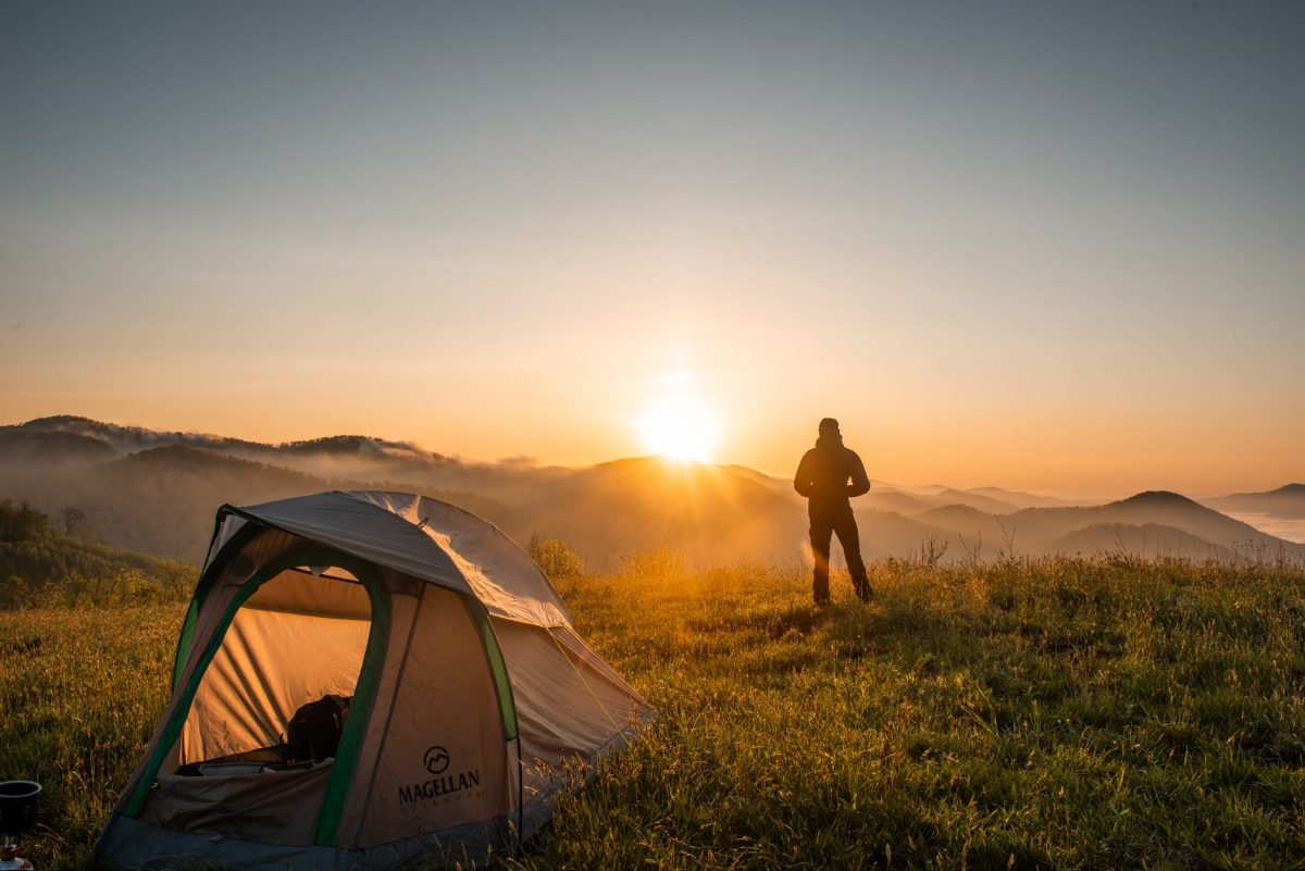 RV Camping vs. Tent Camping: Which One is for You - 2021 ...