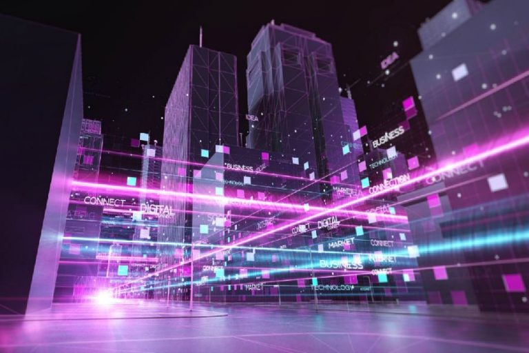 The Role of Lighting in Smart Buildings