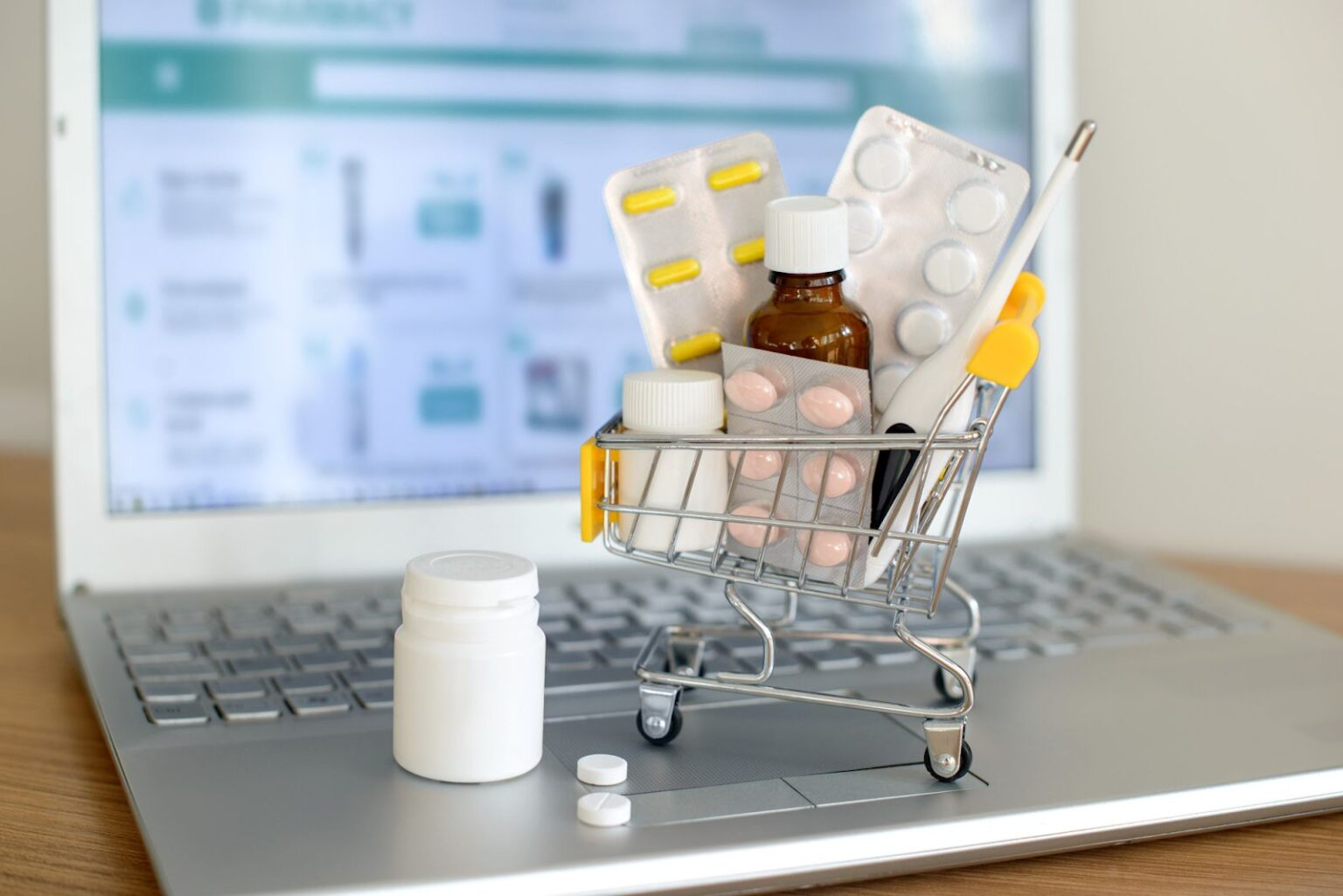 5 Ways to Know if Your Online Pharmacy is Safe and Legit