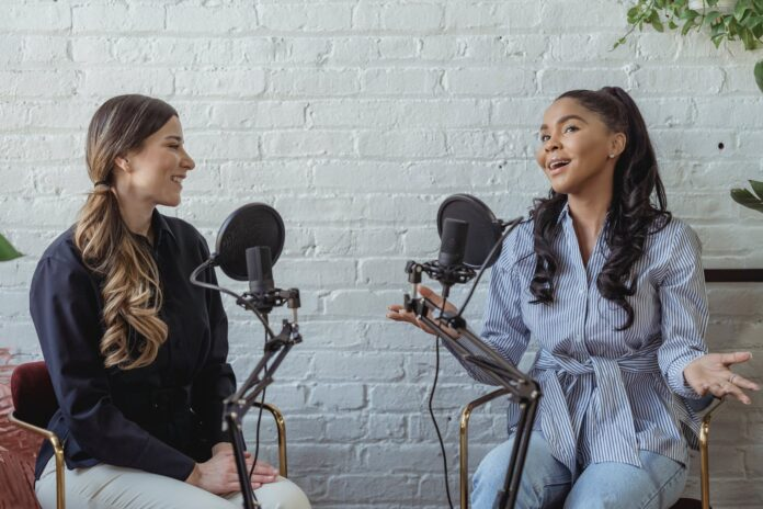 5 Ways Video Podcasting can Help Your Business