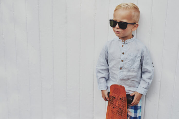 These 10 Toddler Items Will Define Summer 2021